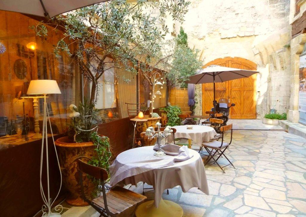 Avignon ou manger 1 1