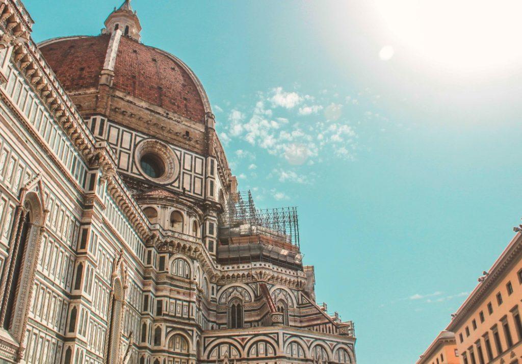 Florence tout savoir