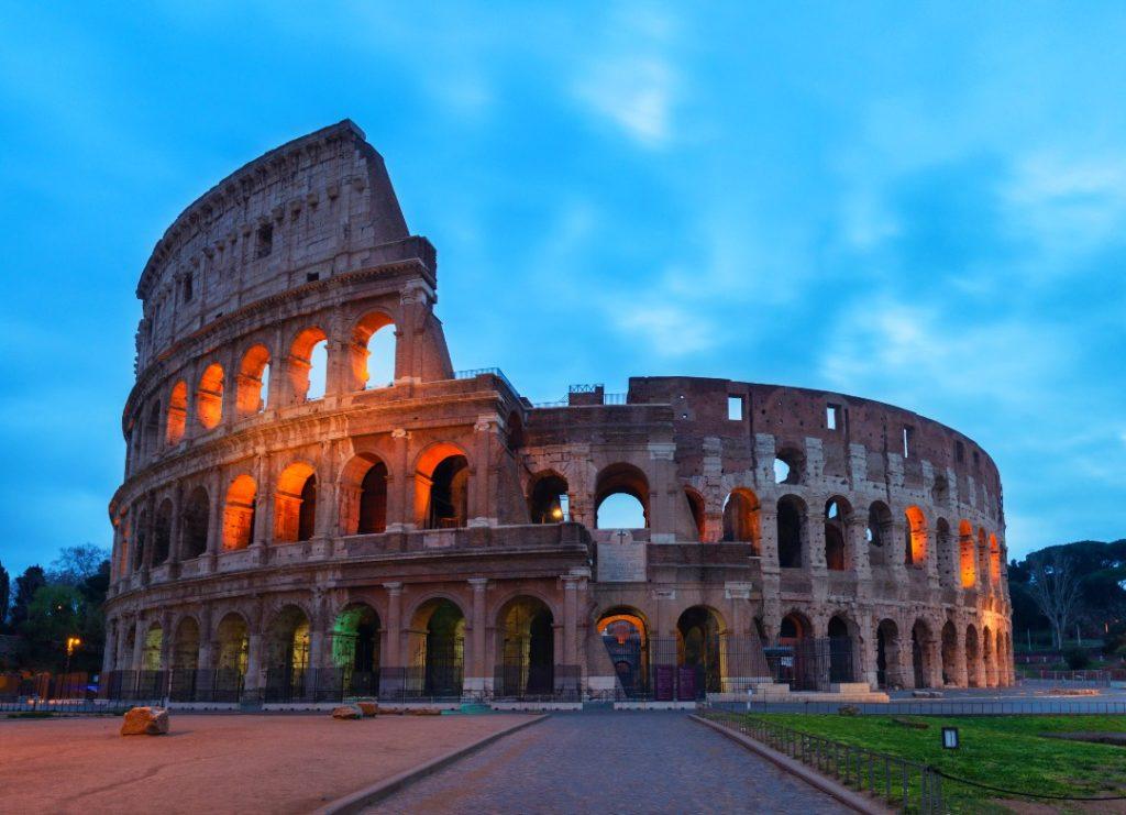 Rome choses a voir 1 1