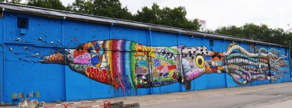 rouen streetart 2