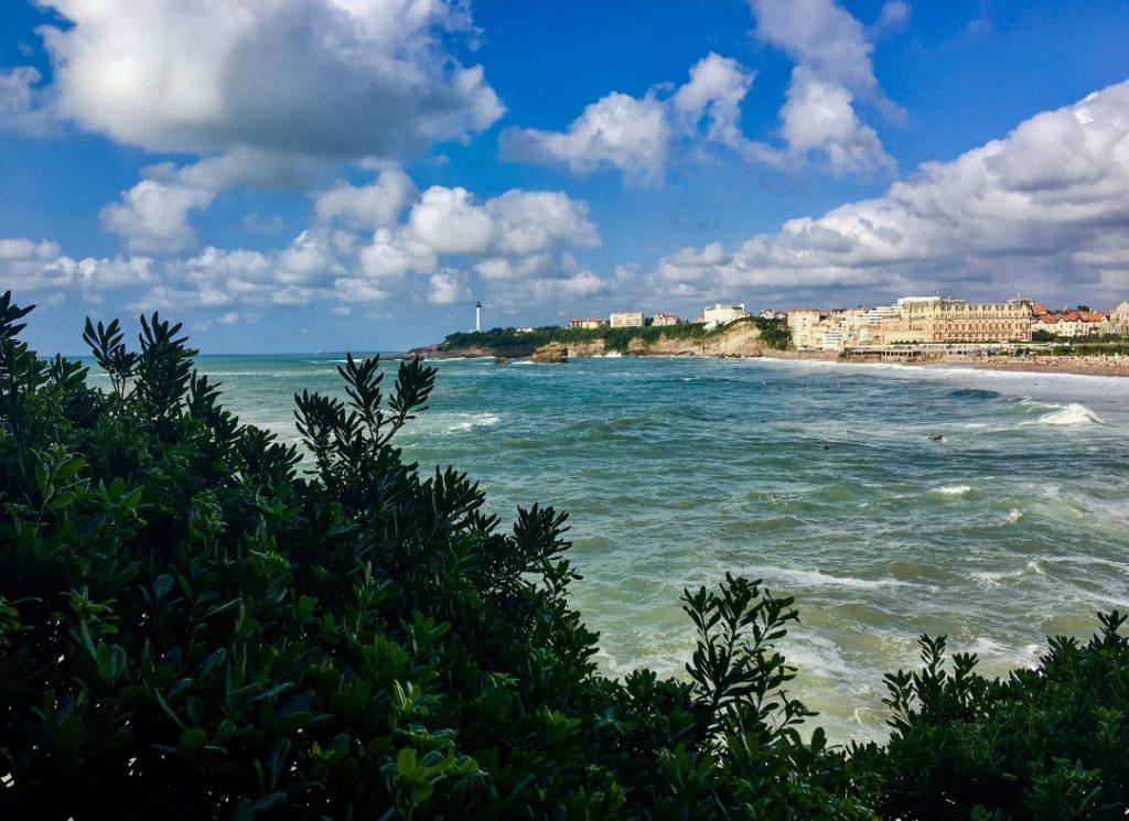 10 choses à savoir sur Biarritz 1